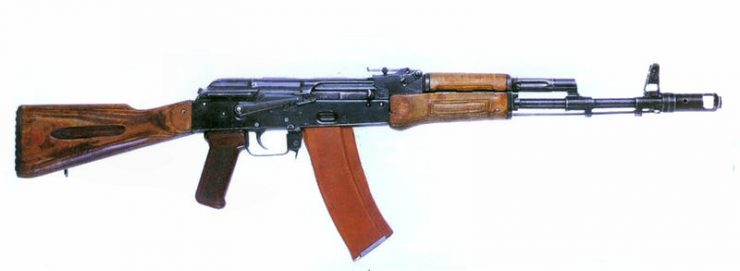 Ak74assault