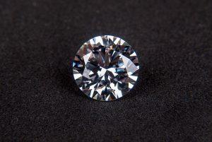 「ダイヤモンドへのこだわり」のイメージ画像
