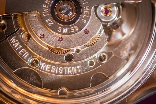 「【時計の基礎】4. 駆動方式の種類」のイメージ画像