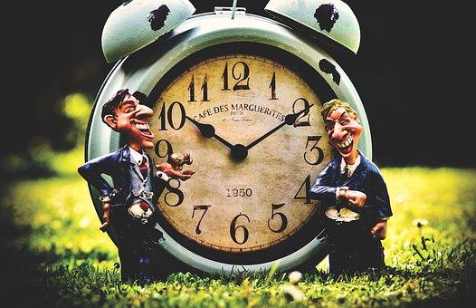 「【時計の基礎】2. 時計の機能」のイメージ画像