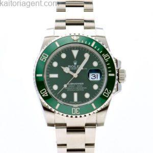 watch 822a3 519ff ロレックスのスポーツモデルタイプの116610LVを買取致しました ...