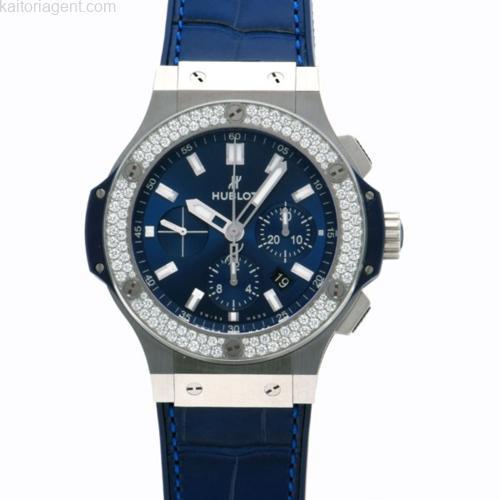 【商品名】ビッグバン スチール ブルー  【型番】301…の画像