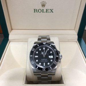 ロレックス 116610LN