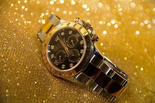 「キムタク愛用のロレックスは資産価値が高い高級実用時計ブランド」のイメージ画像