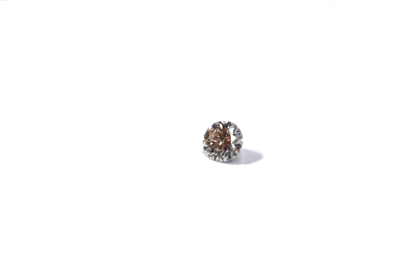 【キャラット数】1.07ct 【宝石】ダイヤモンドの画像