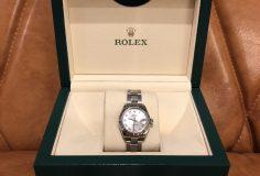 ロレックス-デイトジャスト-279174-時計