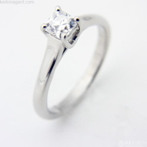 「プラチナ素材を使ったティファニーの結婚指輪・リング」のイメージ画像