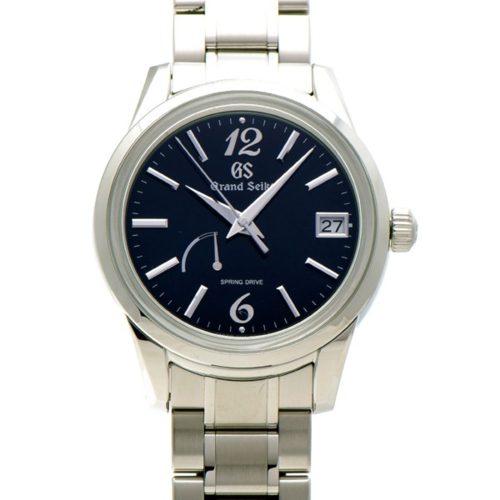 中野グランドセイコー時計