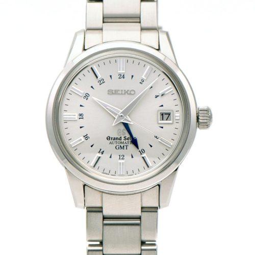 グランドセイコー メカニカル GMT SBGM023 9S66-00A0 ¥280,000