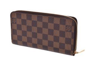 ダミエ 財布