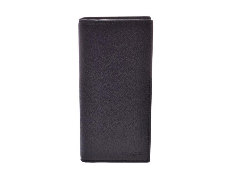 「カーフ素材 二つ折り長財布」のイメージ画像