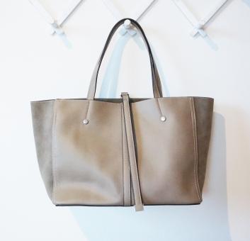 「持ち手などバッグ全体の状態」のイメージ画像