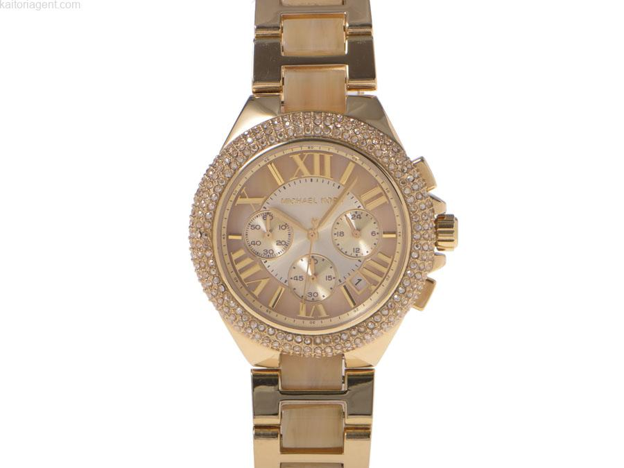 【商品名】クォーツ腕時計 【型番】MK-5902 【カラ…の画像