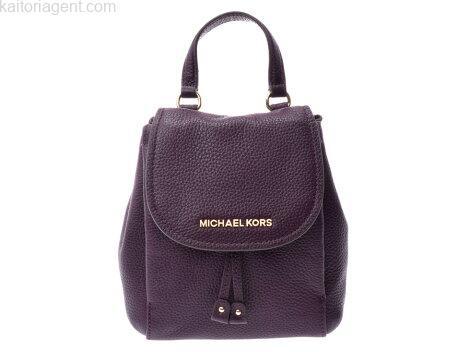 【商品名】2WAYバッグ 【素材】レザー 【カラー】紫…の画像