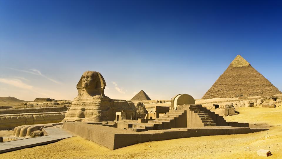 「紀元前3100年頃|エジプト王朝の繁栄と金」のイメージ画像
