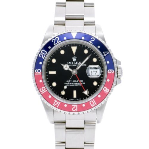 「GMTマスター16700について」のイメージ画像