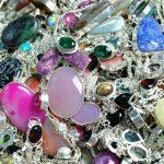 「宝石は中古市場でもレアアイテム」のイメージ画像