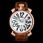 「GAGA MILANOの時計にある魅力とは?」のイメージ画像