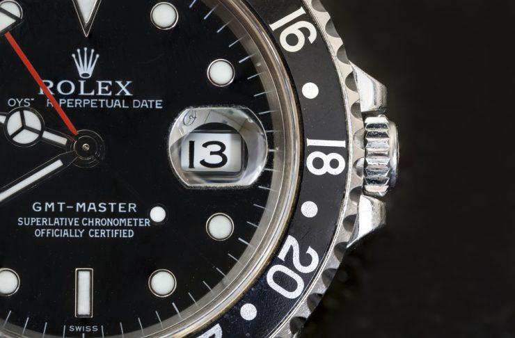 「GMTマスター16700の資産価値について」のイメージ画像