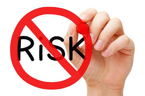 「危険な金の保管方法」のイメージ画像