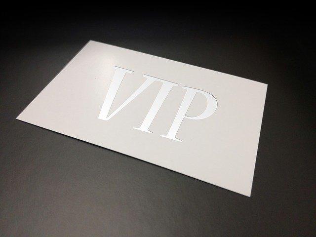 「VIP顧客向け製品は高額買取になりやすい」のイメージ画像