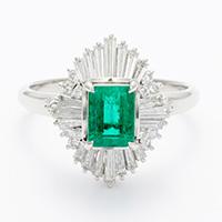「1.35ctのリング(買取価格:16万円)」のイメージ画像