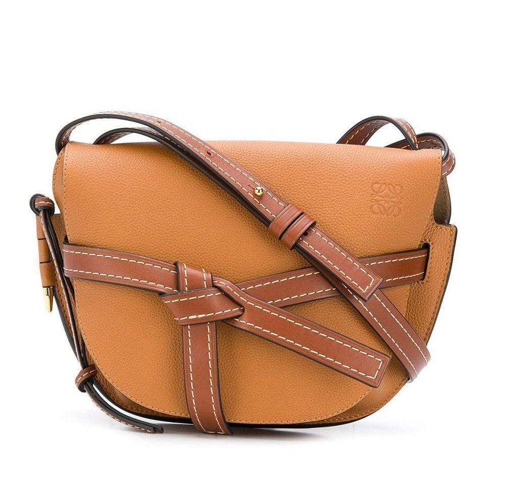 「ロエベのゲートバッグとは」のイメージ画像