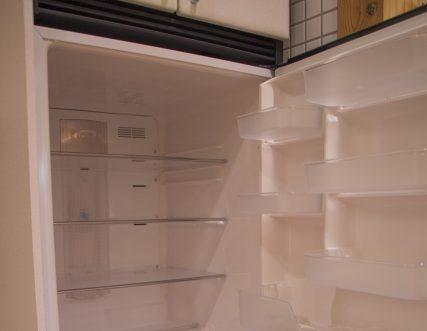 「ダイヤモンドの見分け方その1:冷蔵庫」のイメージ画像