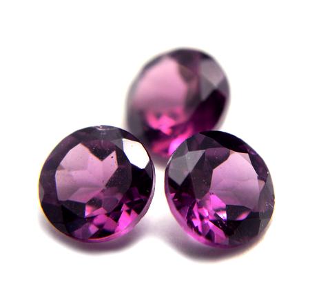 「紫色の宝石.9:ロードライトガーネット」のイメージ画像