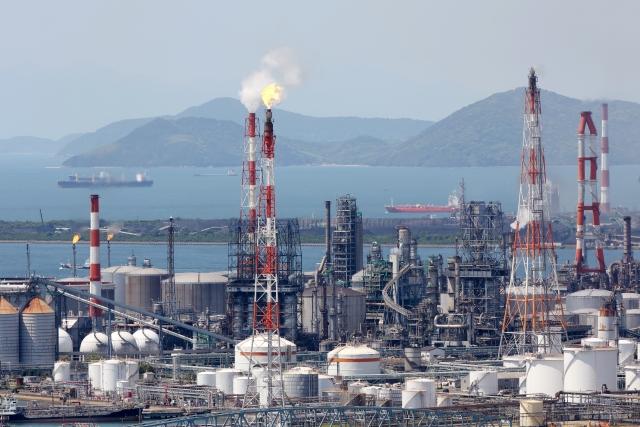 「工業」のイメージ画像