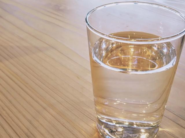 「ダイヤモンドの見分け方その2:水」のイメージ画像