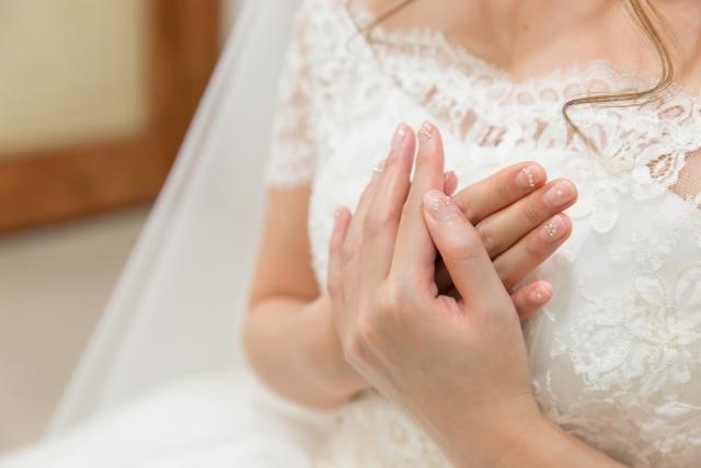 「ダイヤモンドを婚約・結婚指輪に贈る理由」のイメージ画像