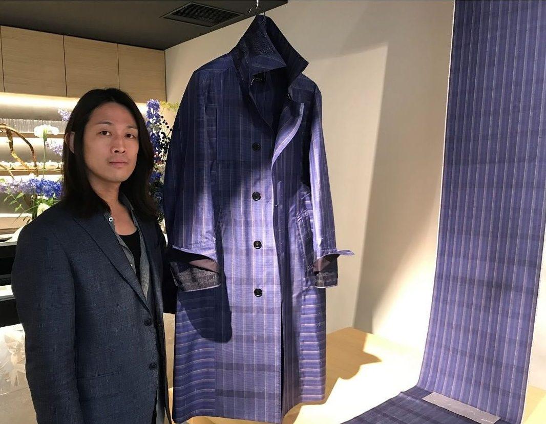 「エルメス出身の日本人デザイナーも」のイメージ画像
