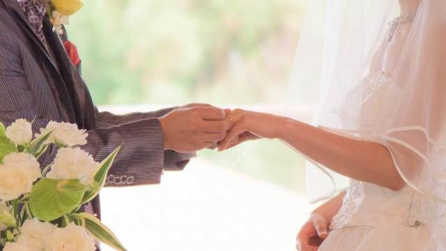 「結婚指輪で一番人気な色は?」のイメージ画像
