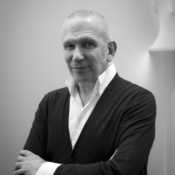 「ジャン・ポール・ゴルチエ」のイメージ画像