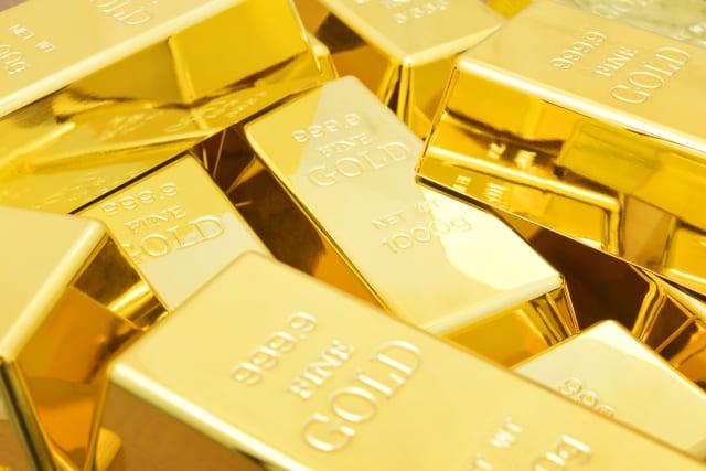 「金の特徴|劣化しにくい」のイメージ画像