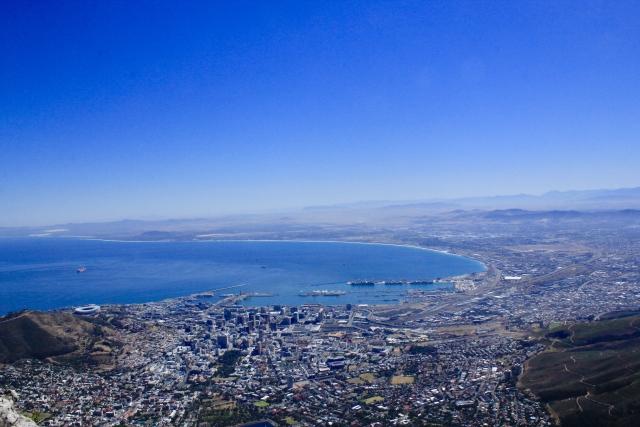 「7.南アフリカ共和国」のイメージ画像