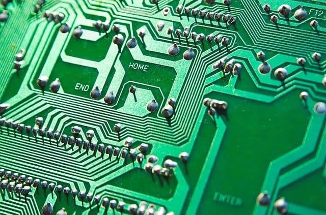 「電子部品」のイメージ画像