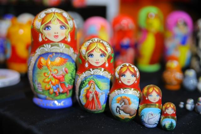 「1.ロシア」のイメージ画像