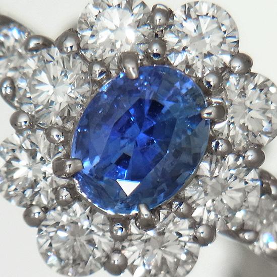 「世界で一番高い宝石、カシミールサファイアの特徴や価値」のイメージ画像