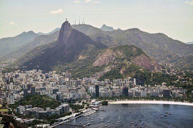 「ブラジル産」のイメージ画像