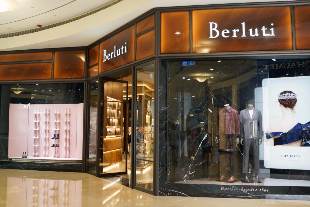 「ベルルッティ」のイメージ画像