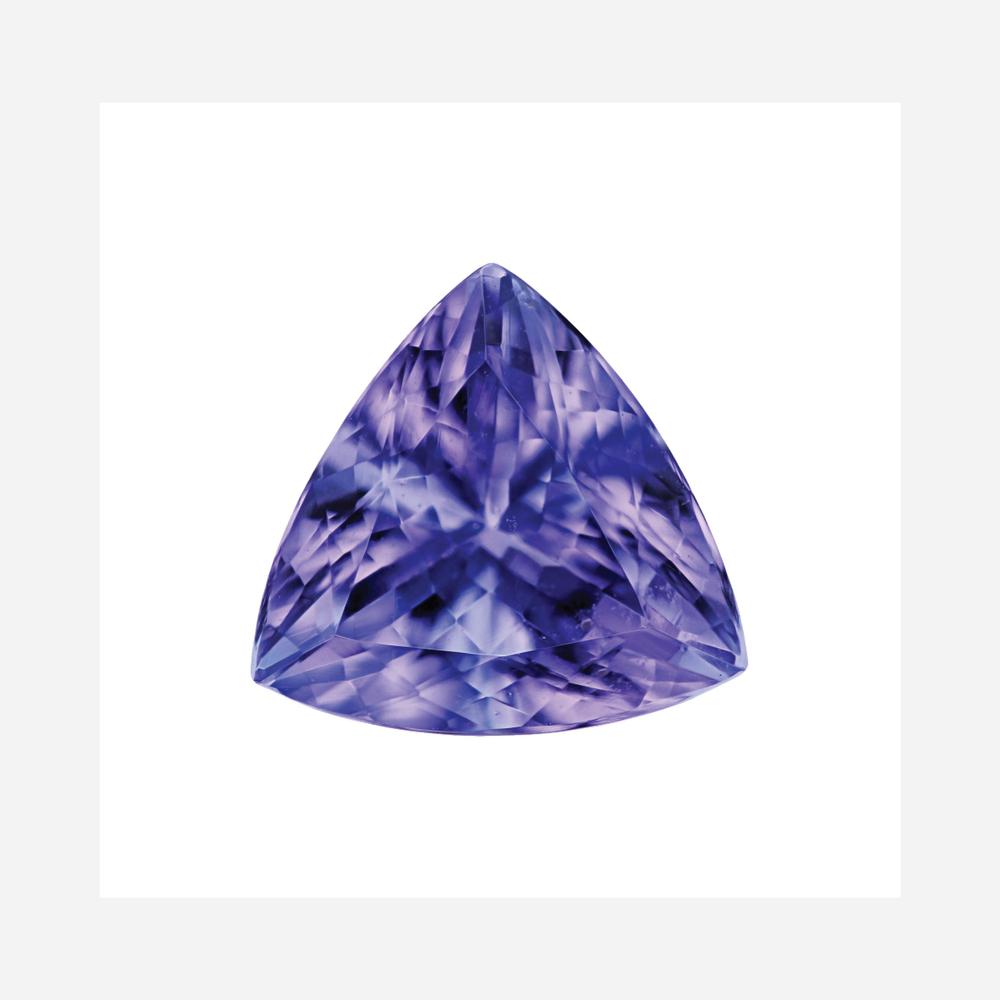 「紫色の宝石.2:タンザナイト」のイメージ画像