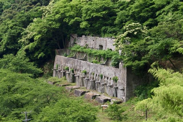 「日本にも金鉱脈はある?」のイメージ画像