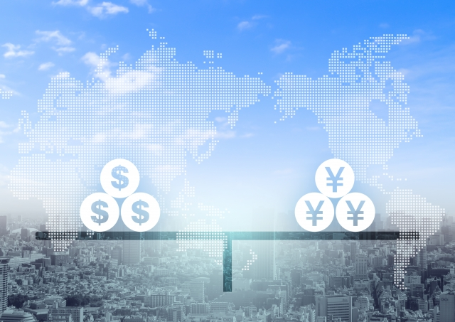 「定期的に為替を確認する」のイメージ画像