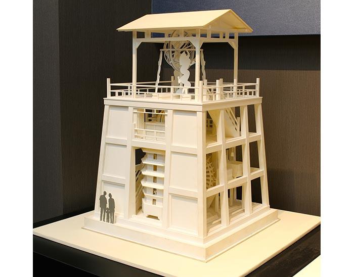 「1090年 中国で大型の水時計が作られる」のイメージ画像
