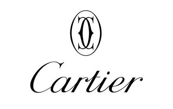 「「カルティエ」のロゴマーク」のイメージ画像