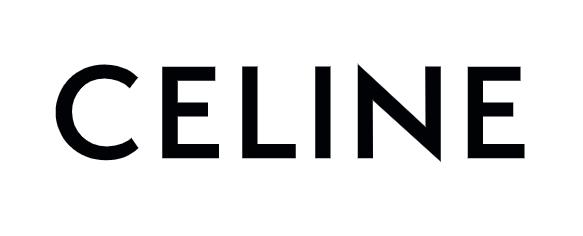 「「セリーヌ」のロゴマーク」のイメージ画像