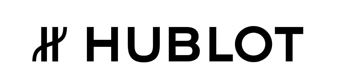 「「ウブロ」のロゴマーク」のイメージ画像