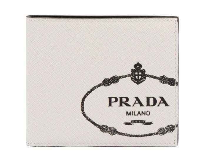 「「プラダ」のロゴマーク」のイメージ画像